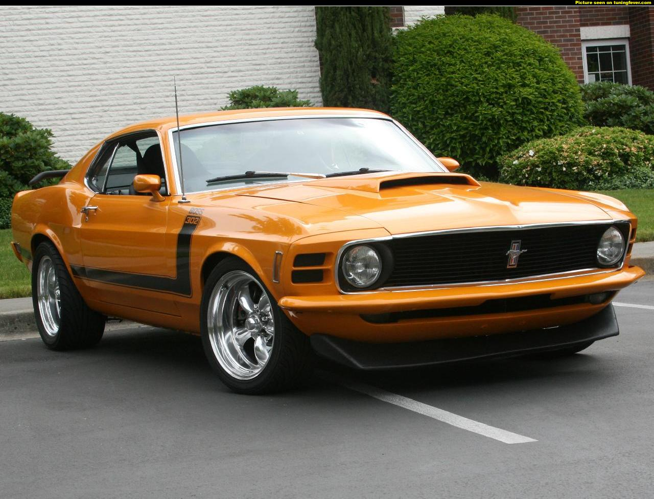 Nashville Muscle Cars For Sale