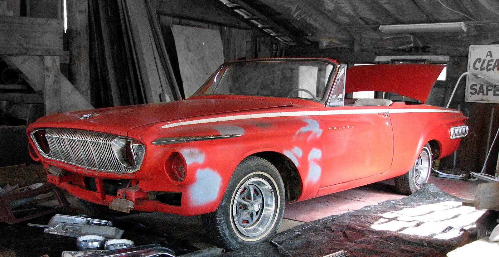 1962DodgePolara500Convertible1