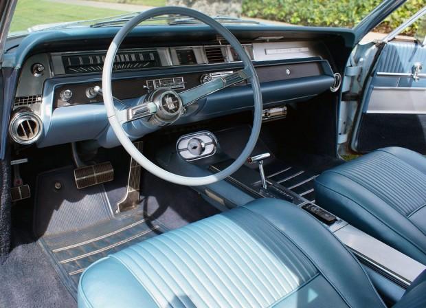 1963OldsmobileStarfire113