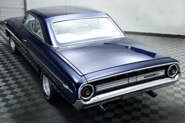 1964FORDGALAXIE500XLFASTBACK429SUPERCOBRAJETV812