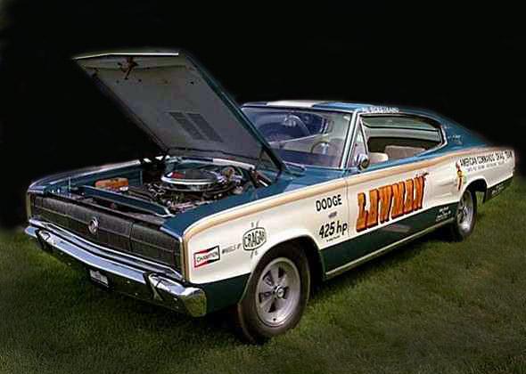 1966AleksstrandDodgeCharger