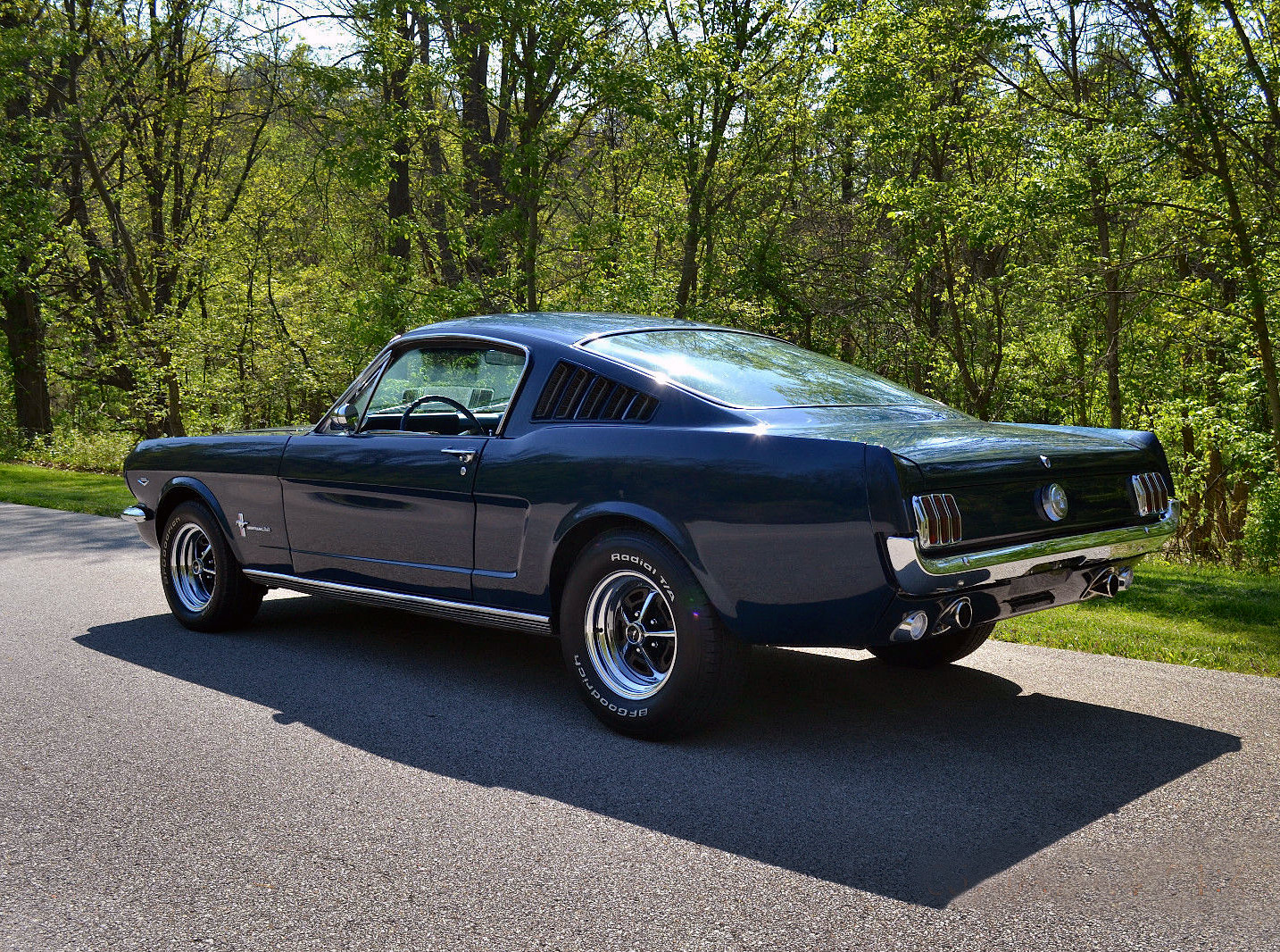 nothing found for 1966 ford mustang fastback. Black Bedroom Furniture Sets. Home Design Ideas