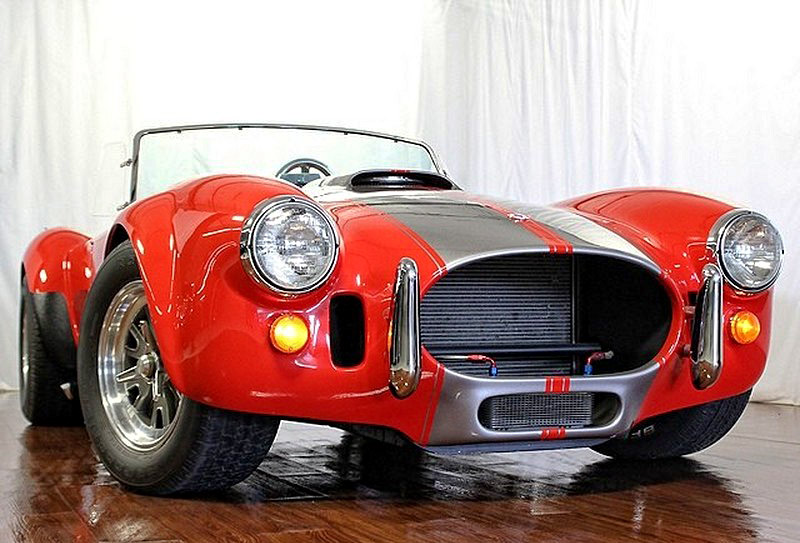 1966ShelbyCobraReplica547667