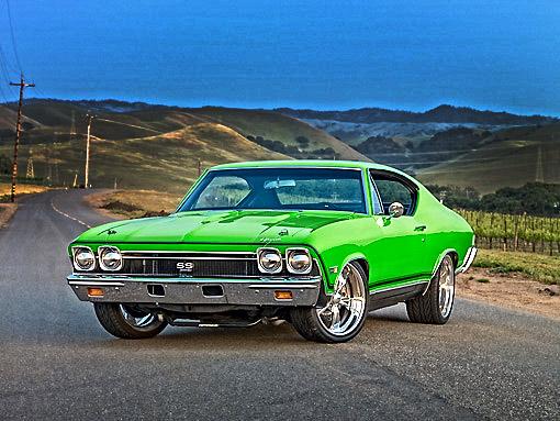 1968-Chevrolet-Chevelle-SS-396-2