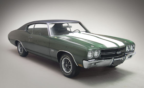 1970ChevroletChevelle454SSLS6