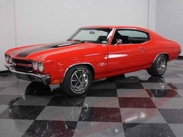 1970ChevroletChevelleSS39614