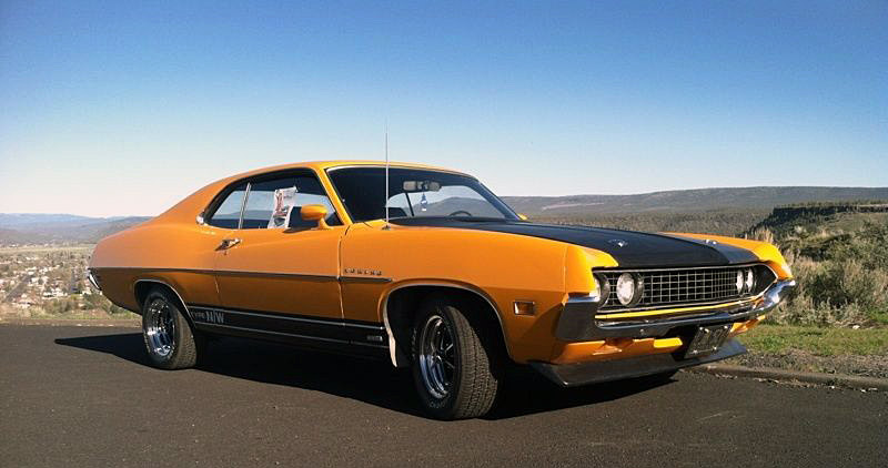 muscle cars vehicles ford - photo #31