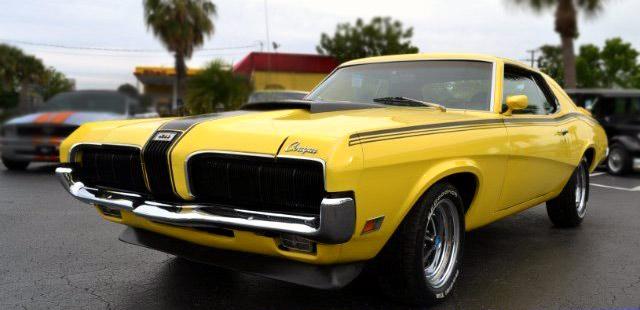 1970MercuryCougar11