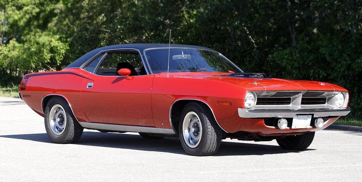 1970PlymouthCuda4401