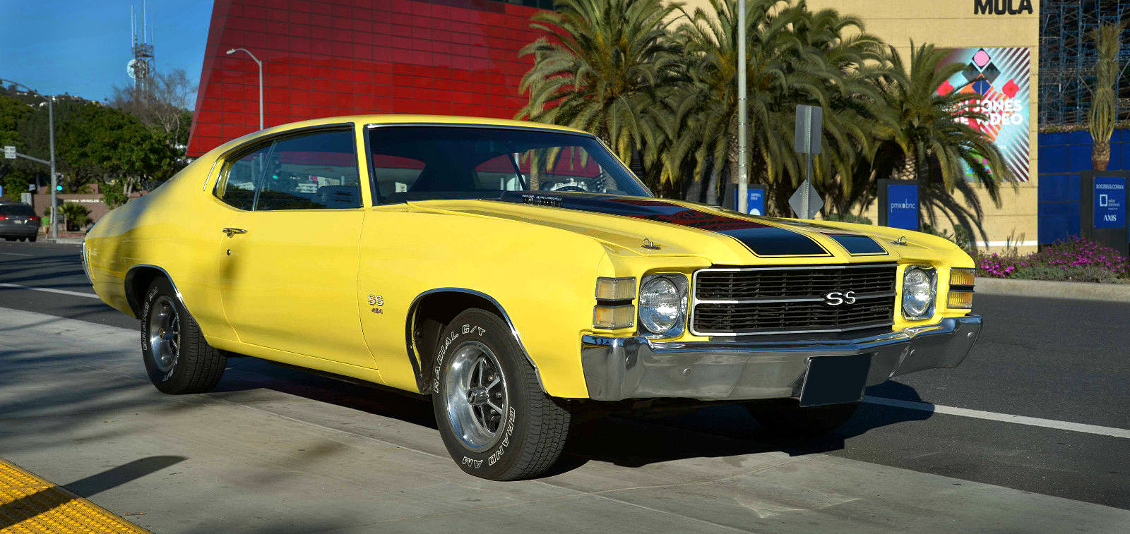 1971ChevroletChevelleSuperSport1