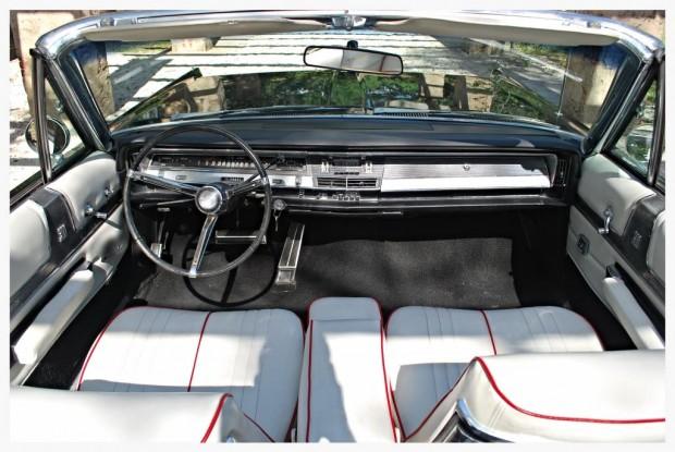 Chrysler300SeriesConvertible5