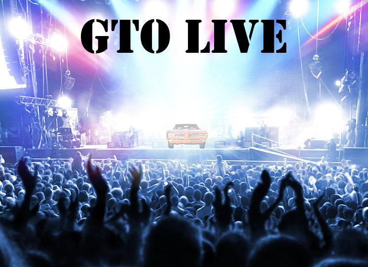 GTO Live