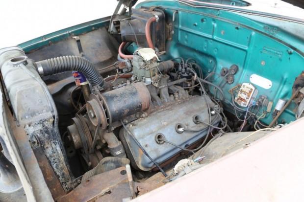 1952 DeSoto Convertible2