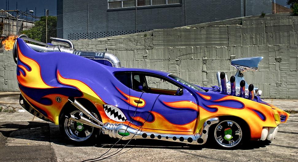 Holden Hotrod