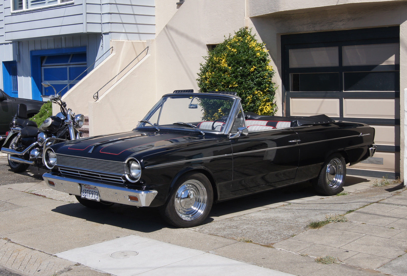 1964 AMC Rambler 440 Convertible3