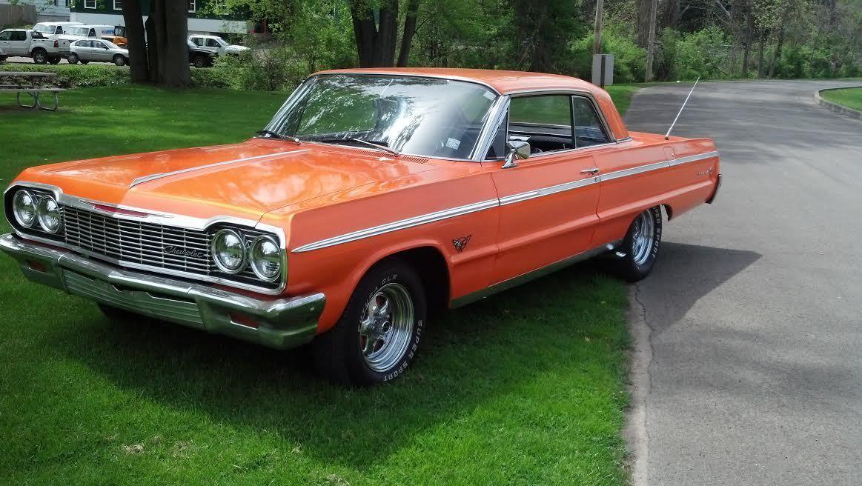 1964 impala ss for sale autos post. Black Bedroom Furniture Sets. Home Design Ideas