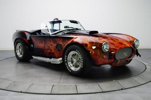 1965 Shelby AC COBRA7