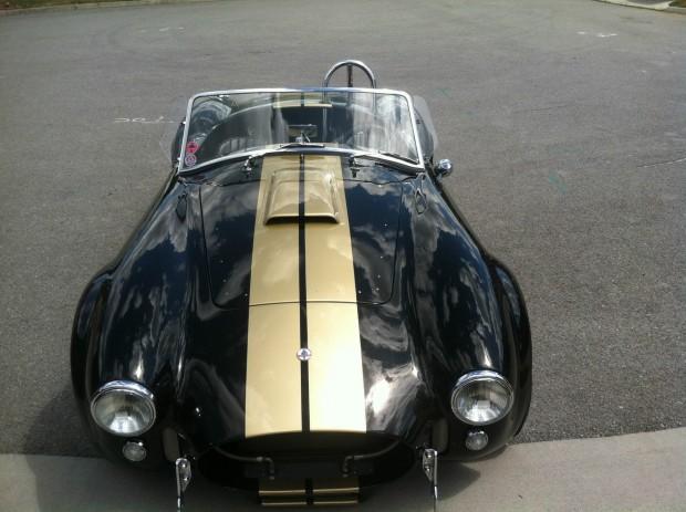 1965 Shelby Cobra SC2