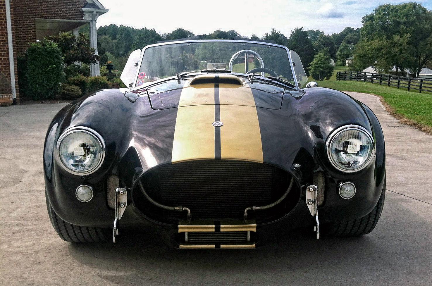 1965 Shelby Cobra SC1