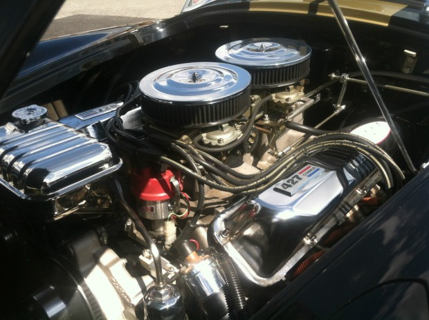 1965 Shelby Cobra SC4
