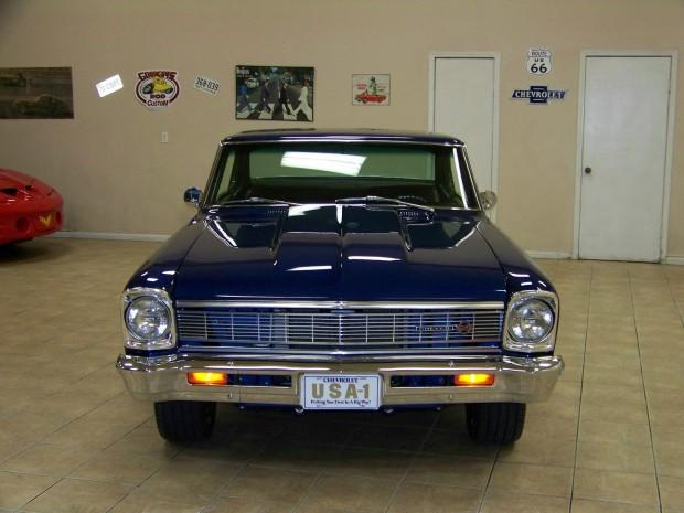 1966 Chevrolet Nova 350 ci-143654