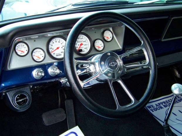 1966 Chevrolet Nova 350 ci-11