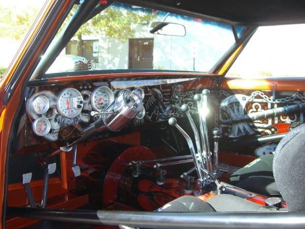 1967 Chevy Pro Street Nova-1-3