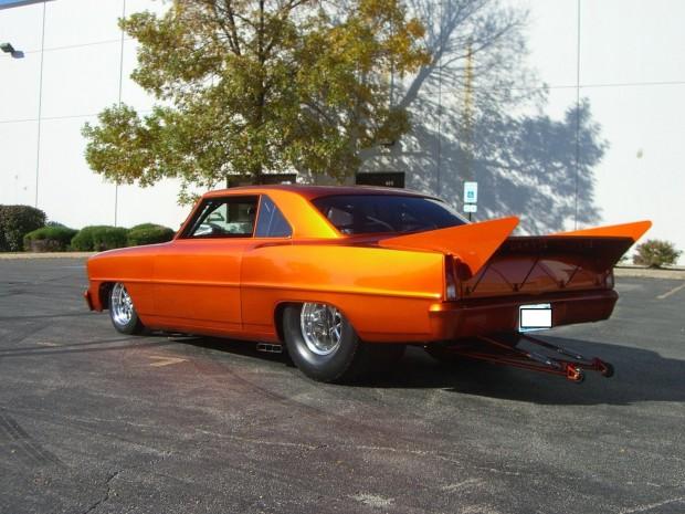 1967 Chevy Pro Street Nova2