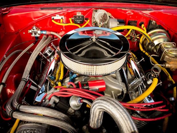 1967 Dodge Charger Charger 440 V8 RB Wedge-1546546