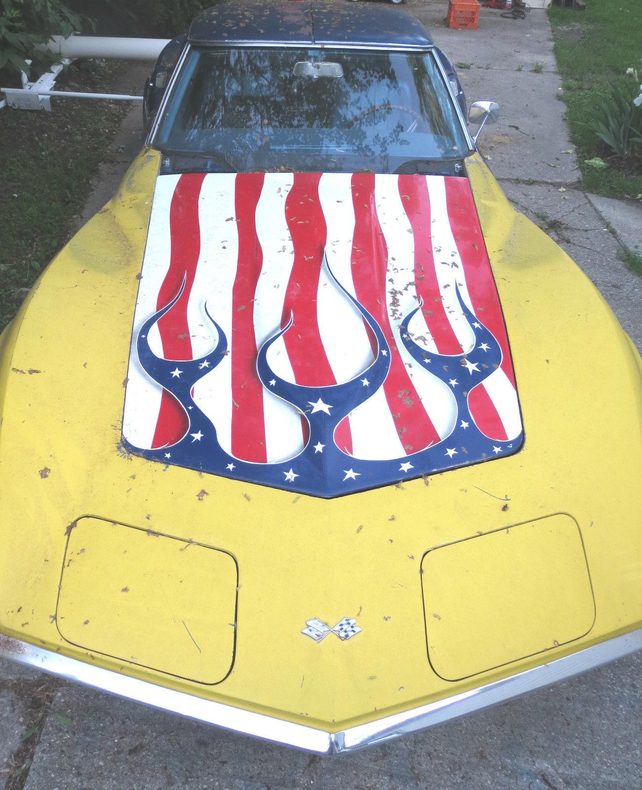1968 Chevrolet Corvette3