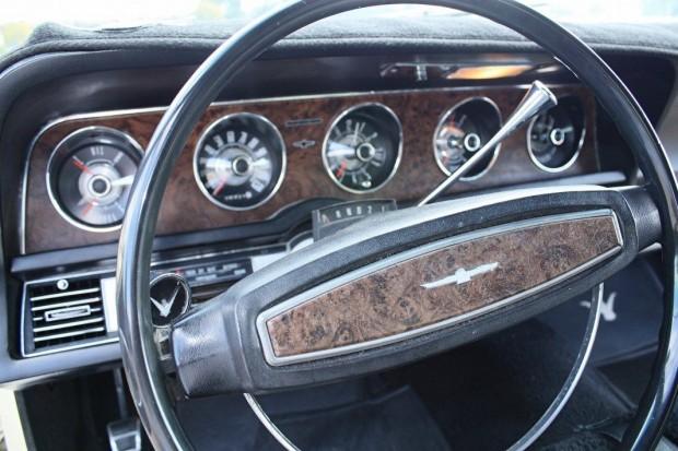 1968 Ford Thunderbird BAD BIRD 429-17