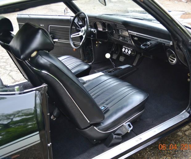 1969 Chevrolet Chevelle SUPER SPORT-13
