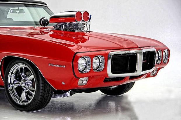 1969 Pontiac Firebird4354