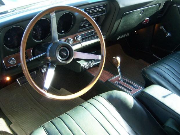 1969 Pontiac GTO Hardtop Coupe-14