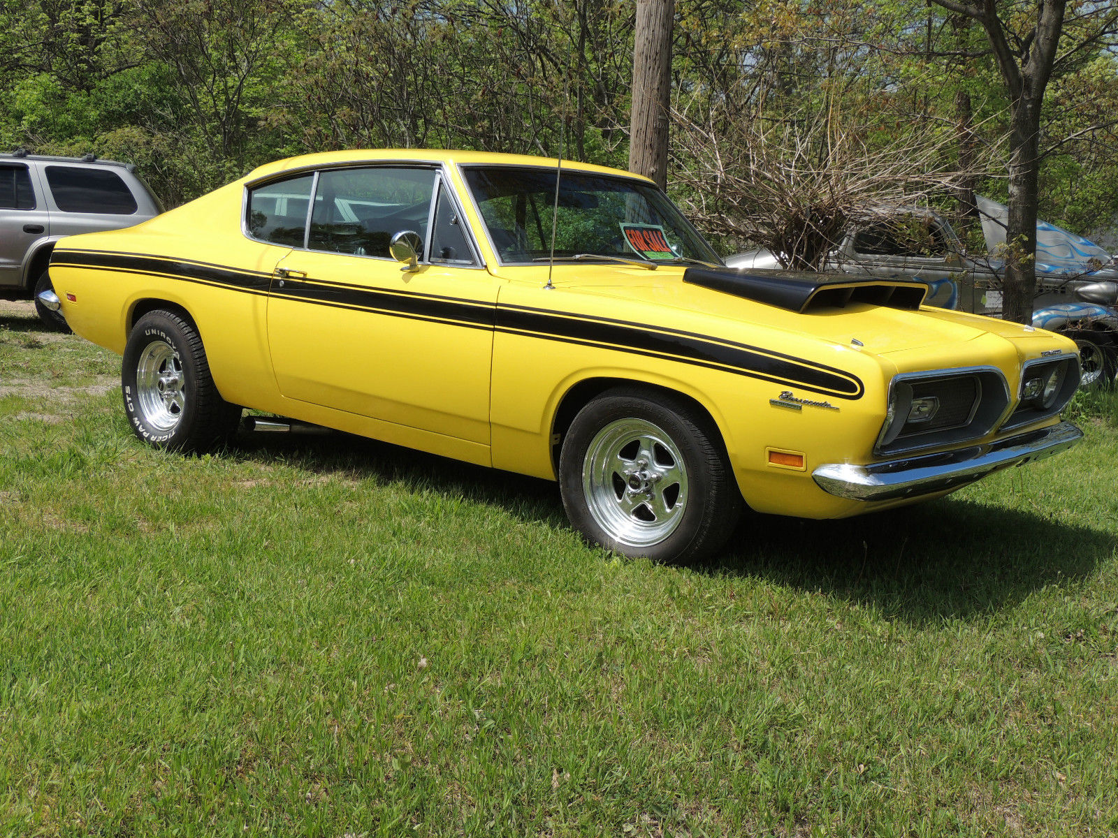 1969 Plymouth Barracuda2