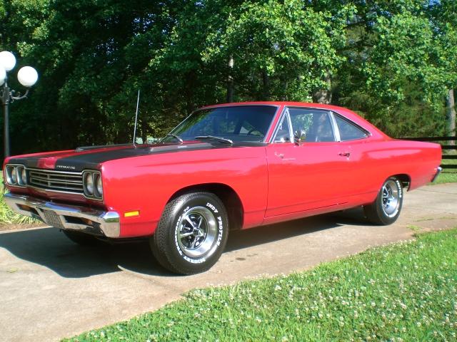 1969 Plymouth RoadRunner3