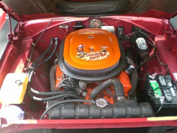 1969 Plymouth RoadRunner2
