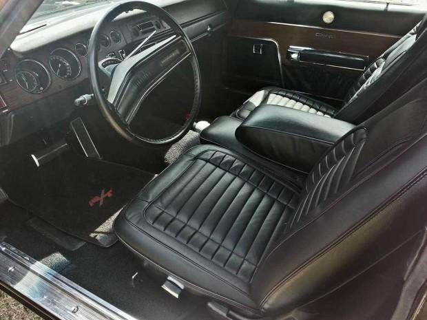 1971 Mustang Boss 351 Grabber Blue6