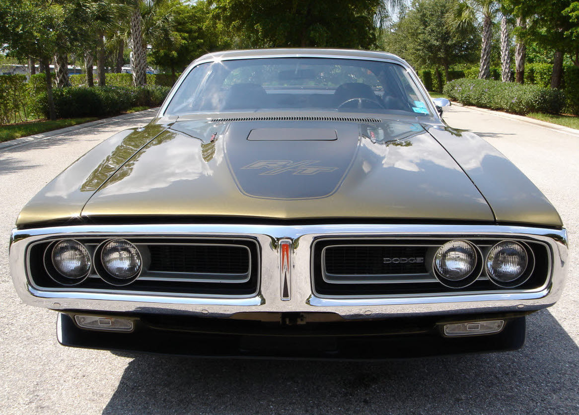 1971 Dodge Charger RT Hemi2