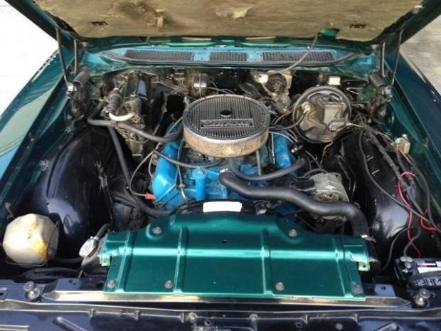 1971 Oldsmobile 442 455 Rocket-11