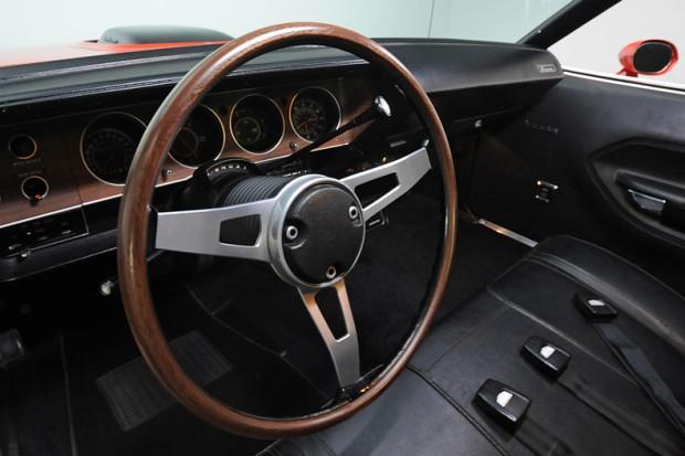 1971 Plymouth Barracuda Hemicuda131