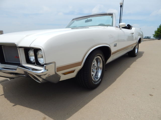 1972 Oldsmobile Cutlass Supreme22