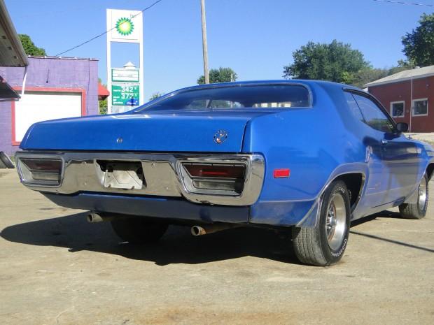 1972 Plymouth Roadrunner-133