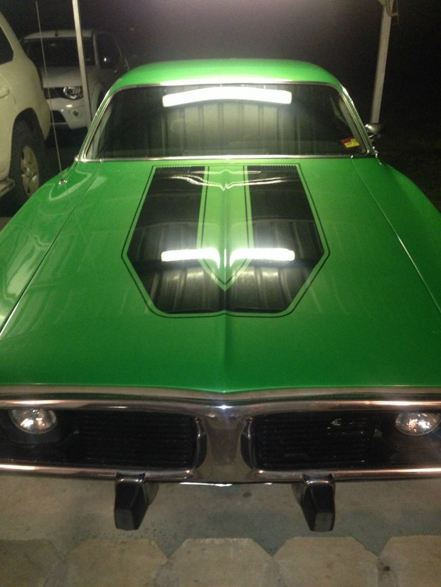 1973 Dodge Charger1