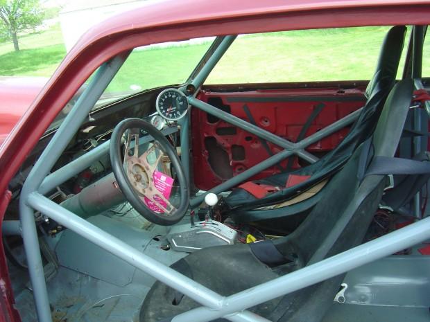1974 CHEVROLET NOVA DRAG RACING CAR1