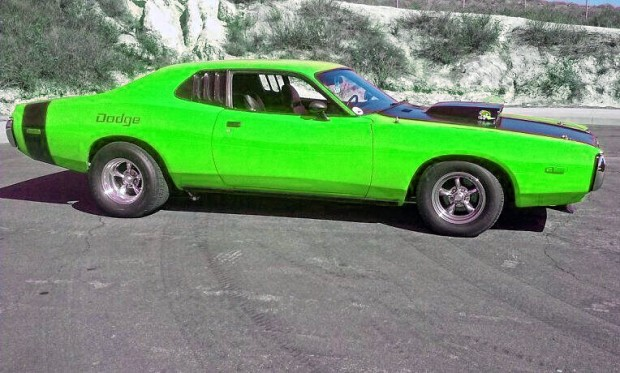 1974DodgeChargerSpecialEdition