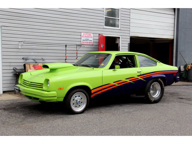 1975 Chevrolet Vega Pro Street2