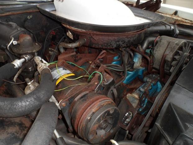 1976 Pontiac Trans Am2