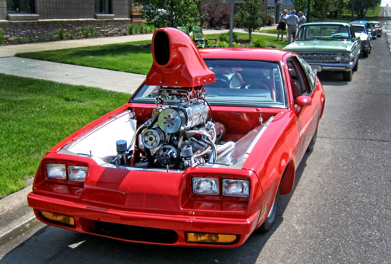Blown Pro Street Cars Bing Images