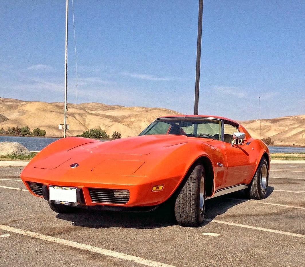 1976 Chevrolet Corvette4